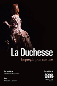 Spectacle La duchesse